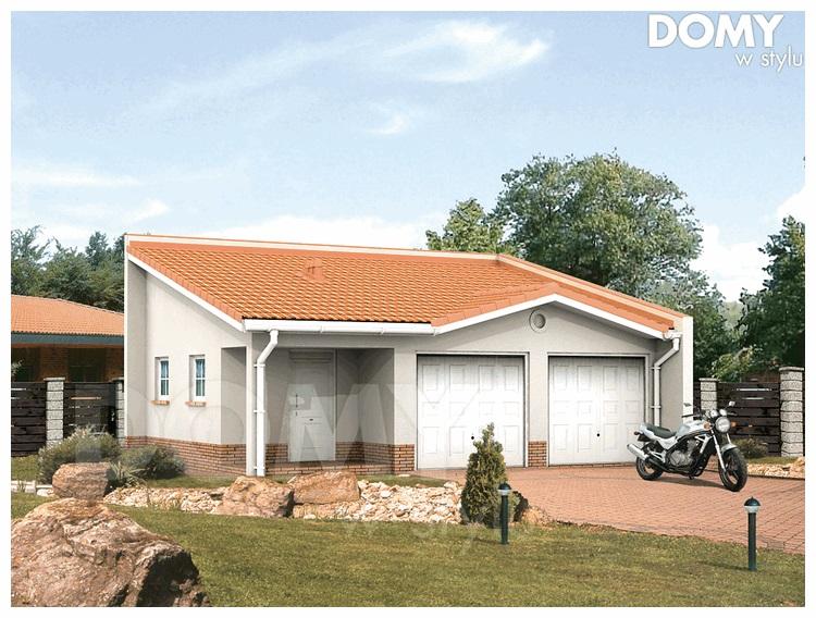 Projekty domów jako pomoc architektoniczna dla każdego