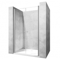 Drzwi prysznicowe – trafny wybór